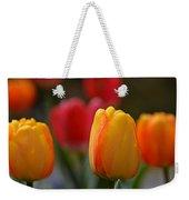 Spring In Colors Weekender Tote Bag