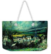 Spring In Daverdisse Weekender Tote Bag