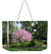 Spring In Florida Weekender Tote Bag