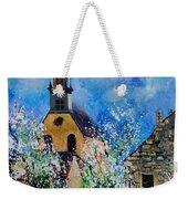 Spring In Foy Notre Dame Dinant Weekender Tote Bag