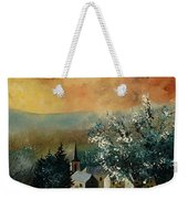 Spring In Gendon Weekender Tote Bag