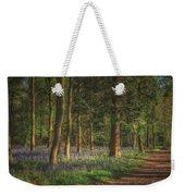 Spring In Haywood No 2 Weekender Tote Bag