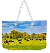 Spring In Holland-1 Weekender Tote Bag