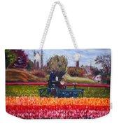 Spring In Holland3 Weekender Tote Bag