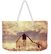 Spring In Kansas  Weekender Tote Bag