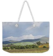 Spring In Livermore Weekender Tote Bag
