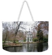 Spring In The Aranjuez Gardens Spain Weekender Tote Bag