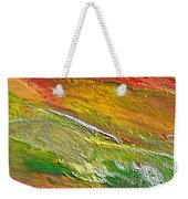 Spring In The Desert Weekender Tote Bag