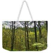 Spring In The Gorge Weekender Tote Bag