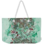 Spring Interlude Weekender Tote Bag