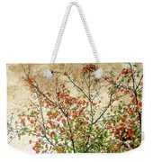 Spring Is Gone Weekender Tote Bag