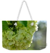 Spring Is In The Air -vines Botanical Garden Weekender Tote Bag