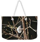 Spring Is On The Way Weekender Tote Bag