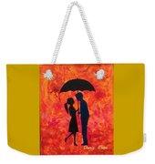 Sizzling Love Weekender Tote Bag