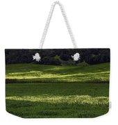 Spring Meadows Of Wildflowers Weekender Tote Bag