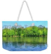 Spring On Barbadoes Island Weekender Tote Bag