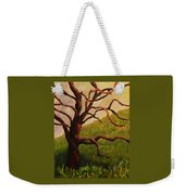 Spring On Figueroa Mt. Weekender Tote Bag