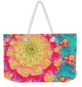 Spring On Parade 2 Weekender Tote Bag