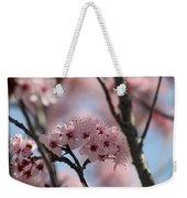 Spring On The Air Weekender Tote Bag