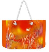 Spring On The Red Planet Weekender Tote Bag