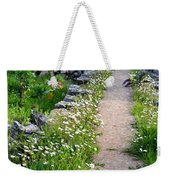 Spring Path/loving Weekender Tote Bag
