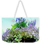 Spring Planter Weekender Tote Bag