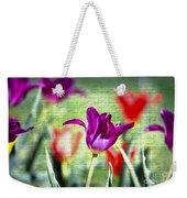 Spring Sensations  Weekender Tote Bag