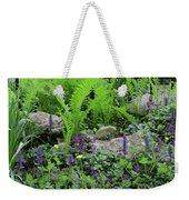 Spring Series #01 Weekender Tote Bag