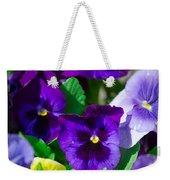 Spring Series #15 Weekender Tote Bag
