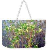 Spring Shoreline Weekender Tote Bag