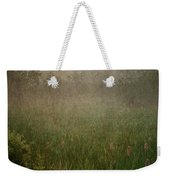 Spring Sunrise In The Valley Weekender Tote Bag by Dale Kincaid