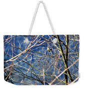 Spring To Life Weekender Tote Bag