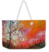 Spring Today Weekender Tote Bag