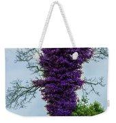 Spring Tree Weekender Tote Bag