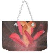 Spring Tulips - Photopower 3105 Weekender Tote Bag
