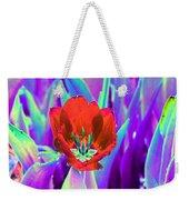 Spring Tulips - Photopower 3146 Weekender Tote Bag