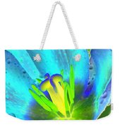 Spring Tulips - Photopower 3150 Weekender Tote Bag