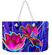Spring Tulips - Photopower 3151 Weekender Tote Bag