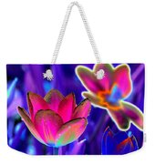 Spring Tulips - Photopower 3152 Weekender Tote Bag