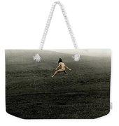 Spring Weekender Tote Bag by Wayne King