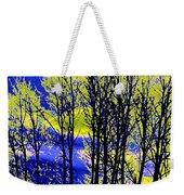 Spring Woodland  Weekender Tote Bag