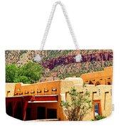 Springdale View Weekender Tote Bag