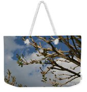 Springing Forth Weekender Tote Bag