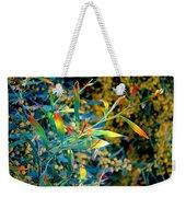 Spring's Joy Weekender Tote Bag