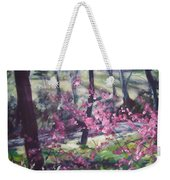 Spring's Passion 2 Weekender Tote Bag