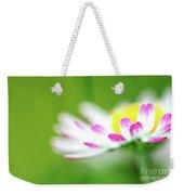 Springtime - Flower Weekender Tote Bag