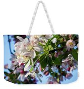Springtime In Bloom Weekender Tote Bag