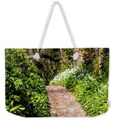 Springtime In Dorset Weekender Tote Bag