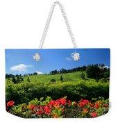 Springtime Landscape Weekender Tote Bag