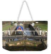 Springwell Lock Rickmansworth Weekender Tote Bag
